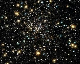 Ribuan bintang di langit. (mysherlockey.wordpress.com)